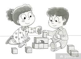 Immagini Bambini Che Giocano