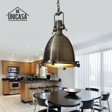 wrought iron pendant lights vintage industrial lighting bar hotel kitchen island bronze led light antique ceiling lamp