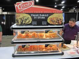 Cst Brands Unveil New Convenience Store Foods Houstonchroniclecom