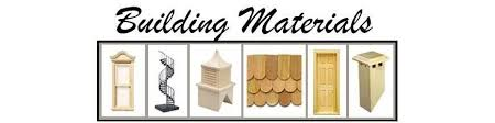 building doll furniture. building material doll furniture