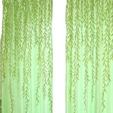 Living Room Curtains And Valances Elegant Curtains With Valance For Living Room Font B Elegant B