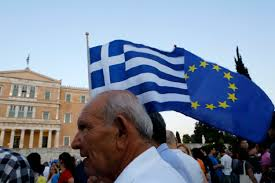 Image result for Meanwhile In Greece, Pension Funds Tap Emergency Loans