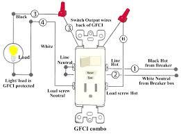 wiring gfci schematics multiple loads wiring diagrams value gfci line load wiring diagram wiring diagram user wiring gfci schematics multiple loads