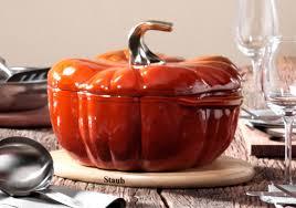 staub cast iron pumpkin. Contemporary Iron Burnt Orange And Staub Cast Iron Pumpkin B