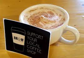 Download brew coffee bar toledo and enjoy it on your iphone, ipad, and ipod touch. Cheap Eats Brew Coffee Bar Brews Up Some Local Love The Blade