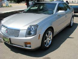 Cadillac CTS Questions - Cadillac CTS with high miles, woth it ...