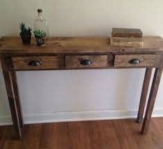 slim entry table. Best Narrow Foyer Tables Small Rustic Table Slim Entry