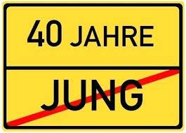 40 Geburtstag Mann Kurze Spruche Zum Lustig Spiele Fitnesstest