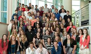 Secondary Education - Pulaski County Schools 2015 Work Ethic Seal Recipients. PULASKI COUNTY HIGH SCHOOL 2015 Governors Scholars