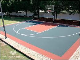 outdoor basketball court lighting a modern looks standards