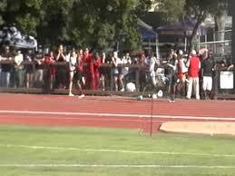 2013 wsu Track at Stanford Byron Howell 400m - YouTube