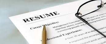 How To Prepare Resume Amazing How To Prepare A Master Resume