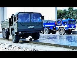 <b>HELIFAR HB NB2805</b> MAN gl KAT 6x6 RC 6WD review - YouTube