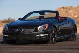 2016 Mercedes-Benz SL-Class Pricing - For Sale   Edmunds