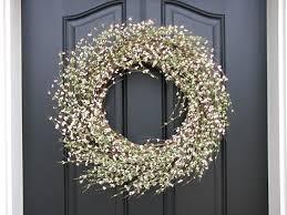 summer wreaths for front doorDiy Summer Wreaths for Front Door  The Best Summer Wreaths for