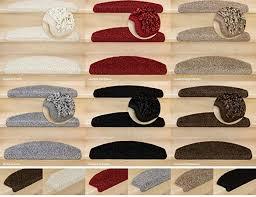 1.206 angebote zu stufenmatten treppen set im stufenmatten preisvergleich. Kettelservice Metzker Stufenmatten Ramon Halbrund Beige Braun 1 Stuck