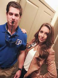 Friday Night Lights Halloween Costume Ideas Coach Taylor And Tami Taylor From Friday Night Nights