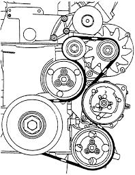 2002 vw passat 1 8 t engine diagram unique how to remove and replace 2002 vw passat 1 8 t engine diagram fresh repair guides routine maintenance and tune up belts