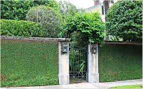 the garden gate metairie and historic fences and gates in new orleans garden district