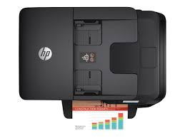 Hp Officejet 8702 Wireless All In One Printer M9l81a