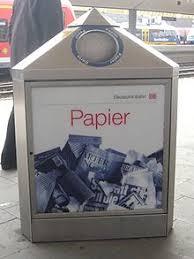 Chart Paper Wikipedia Paper Recycling Wikipedia