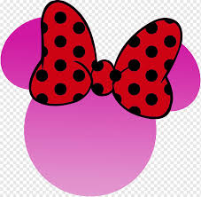 Minnie Mouse Winnie the Pooh Paper Mickey Mouse, MINNIE, ribbon, label,  heart png