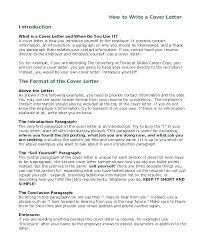 Example Of Introduction Letter About Yourself To Introduce A Product