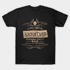 Kickstand Size Chart Kickstand Bar