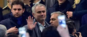 united ask jose mourinho to wait a year before accepting job offer man united ask jose mourinho to wait a year before accepting job offer report