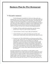 executive business plan template template executive business plan template
