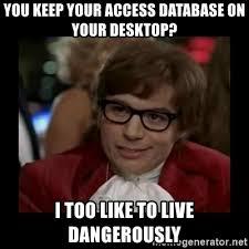 Access Meme