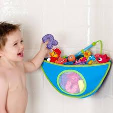 52 bath toy organizer bathtub toys holder storage net corner mesh hammock
