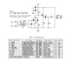 cycfi xr series datasheet v1 46 cycfi research xr preamp schematic