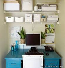 office in closet. Apartment Home Office Makeover Closet Desk The Decor Guru Vintage Tanker Teal In