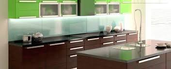 glass kitchen tiles. Glass Kitchen Backsplash Paneled Design And Green Wall Cabinet With Frosted Also Dark Tiles