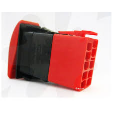 carling contura ii hazard warning switch multiplug