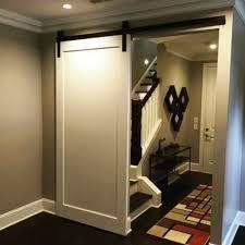 modern barn doors. Classic Modern Panel Barn Door Doors E