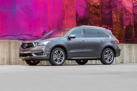 2017 Acura MDX Pricing - For Sale | Edmunds