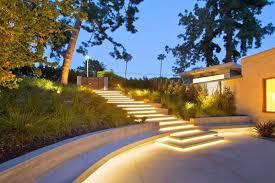 garden lighting ideas. Exterior Lighting Ideas 8 Outdoor To Inspire Your Spring Backyard Makeover Hidden Led Garden