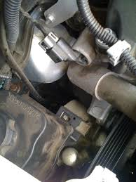 how to camshaft position actuator solenoid cleaning archive how to camshaft position actuator solenoid cleaning archive chevy trailblazer trailblazer ss and gmc envoy forum