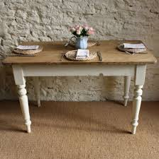 Small Picture Vintage Distressed Kitchen Table Tables Furniture