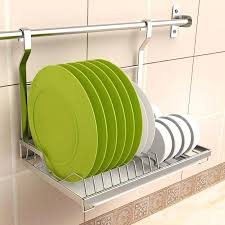 wall dish rack hajj home kitchen rack wall hanging folding dish rack drain rack storage storage