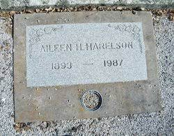Aileen H. Hyland Harelson (1893-1987) - Find A Grave Memorial