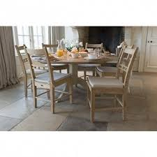 round dining room tables for 8 seats. buy neptune chichester 8 seater round dining table, limestone online room tables for seats