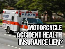 Geico has been trusted since 1936. Motorcycle Accident Health Insurance Lien Gabe Carrera Injury Law