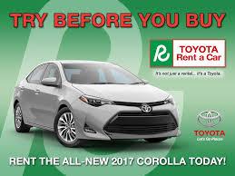 Toyota Rent-A-Car - Hyannis, MA | Hyannis Toyota