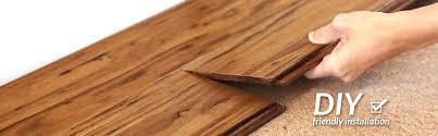 cali bamboo vinyl plank installation friendly flooring eucalyptus cork