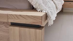 Interliving Schlafzimmer Serie 1005 Bett Modern Günstig Möbel