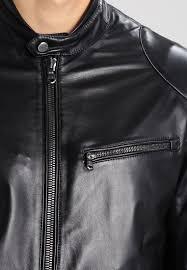ett aston martin racing leather jacket black men clothing jackets ett london