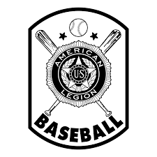 American Legion Baseball 01 Logo PNG Transparent & SVG Vector ...